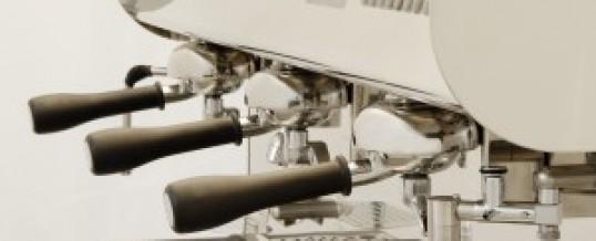 High-End-Espressomaschinen für erfolgreiche Gastronomen