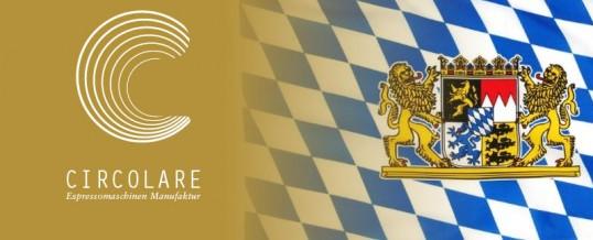 Circolare Vetrieb für Bayern, Bernd Haas